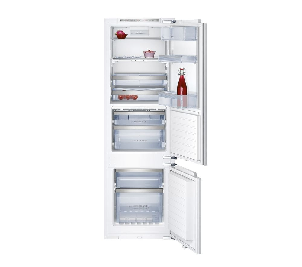 NEFF  K8345X0 Integrated Fridge Freezer