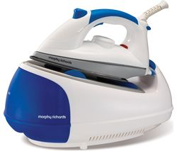 MORPHY RICHARDS Jet Stream 42234 Steam Generator Iron - Blue