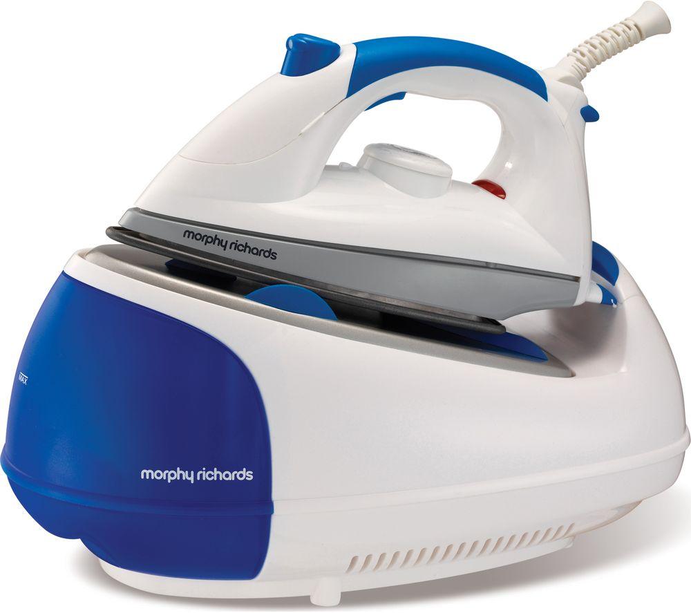 buy morphy richards jet stream 42234 steam generator iron. Black Bedroom Furniture Sets. Home Design Ideas