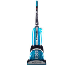 HOOVER CJ930T CleanJet Volume Upright Carpet Cleaner - Aqua