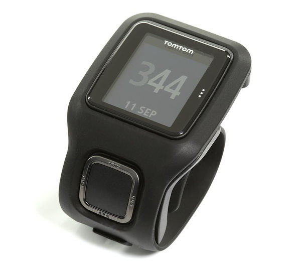 buy tomtom multi sport cardio gps sports black