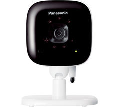 PANASONIC Smart Home Indoor Camera - KX-HNC200EW