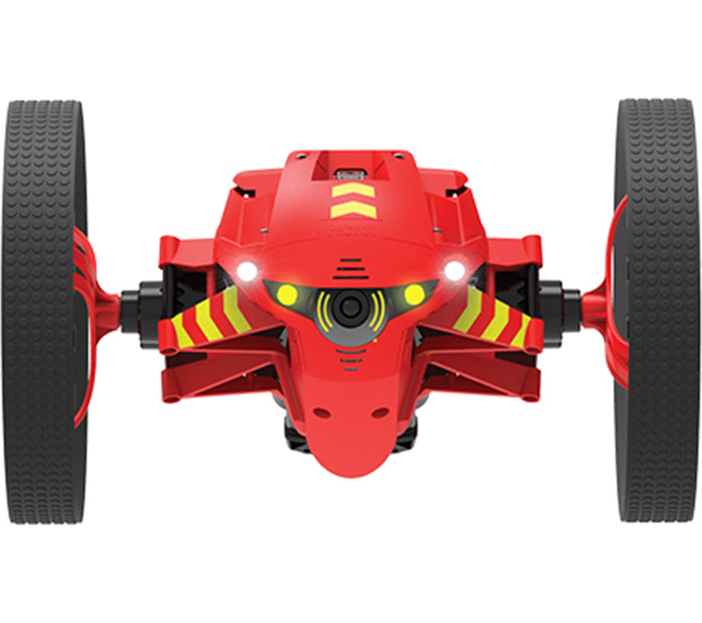 PARROT PF724102 Minidrone Evo - Jumping Night Marshall