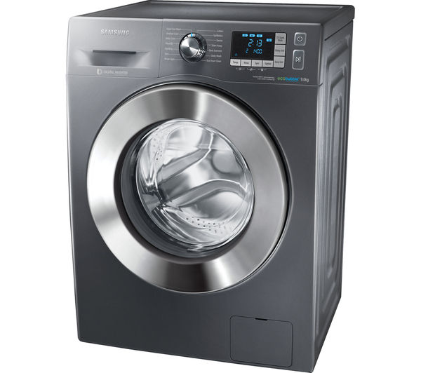 buy samsung ecobubble wf90f5e5u4x washing machine. Black Bedroom Furniture Sets. Home Design Ideas