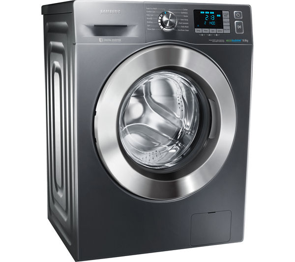 Samsung Washing Machine ~ Buy samsung ecobubble wf f e u washing machine