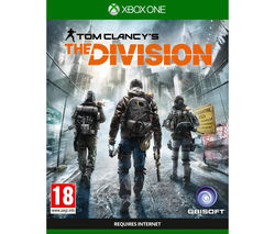 MICROSOFT Tom Clancy's The Division - for Xbox One