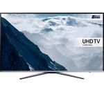 SAMSUNG UE49KU6400 TV