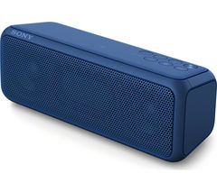 SONY SRSXB3L Portable Wireless Speaker - Blue