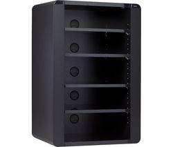 SCHNEPEL ELF H60 Hi-Fi Stand - Black