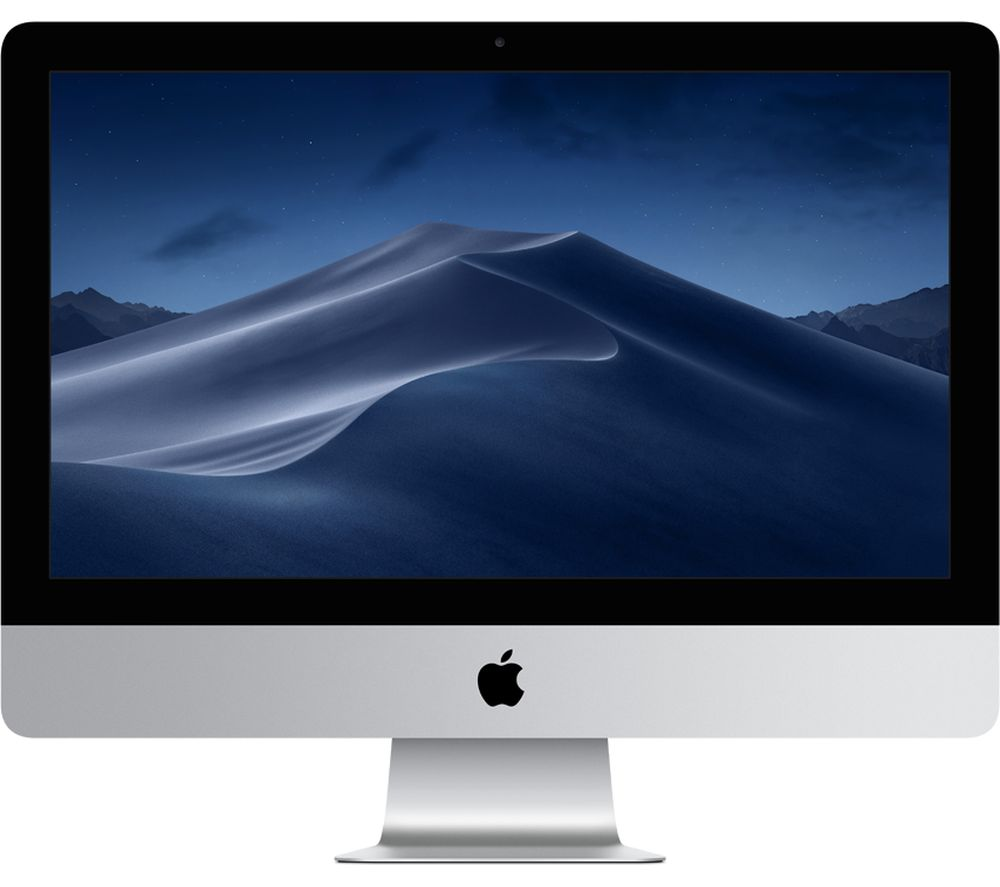 "APPLE iMac 4K 21.5"" (2017) + LiveSafe Unlimited 2017 - 1 year"