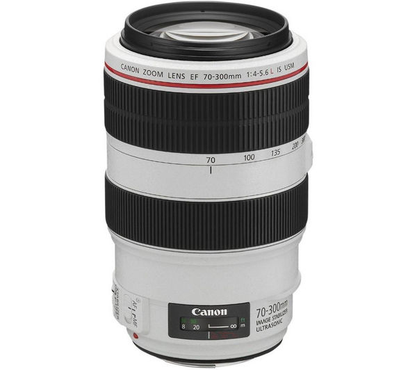Canon 4426B005 70-300mm Lens