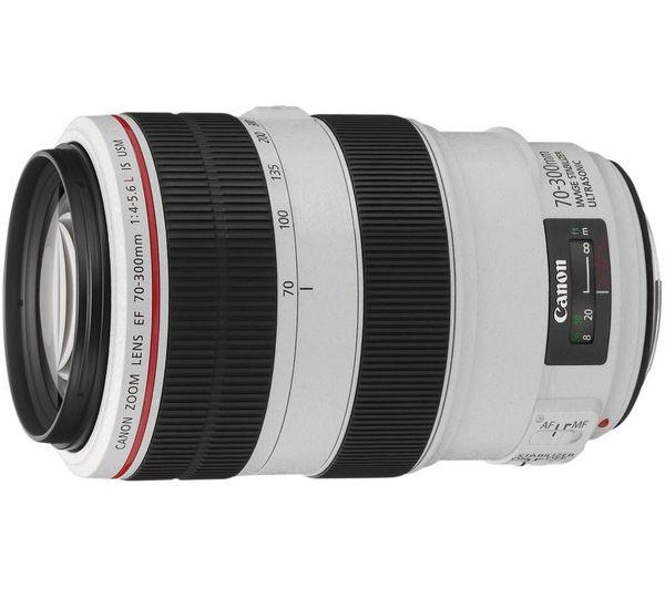 canon ef 70 300 mm f 4 5 6l usm is telephoto zoom lens. Black Bedroom Furniture Sets. Home Design Ideas