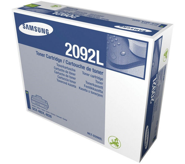 SAMSUNG MLT-D2092L Black Toner Cartridge Review