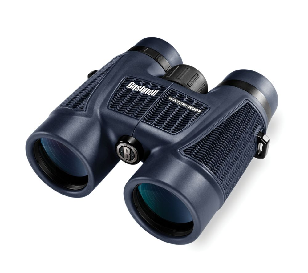 BUSHNELL H20 10 x 42 mm Roof Prism Binoculars
