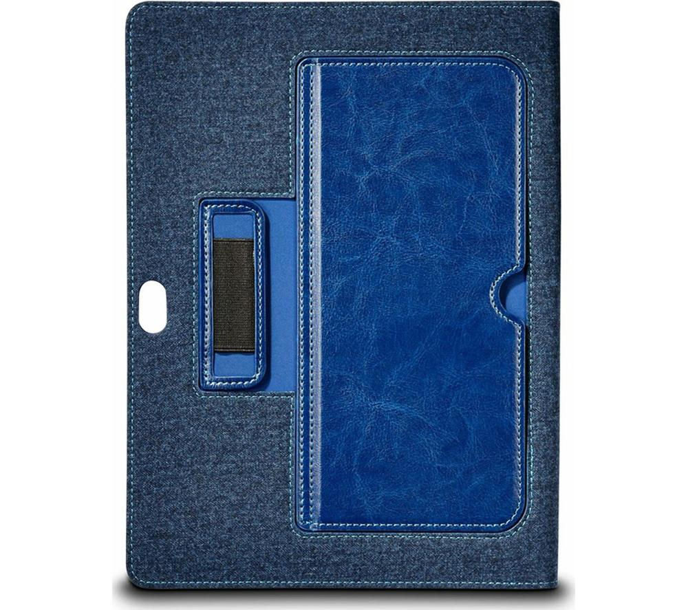 MAROO Kickstand Folio Surface 3 Case - Woodland Blue
