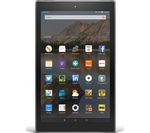"AMAZON Fire HD 10.1"" Tablet - 16 GB, Black"