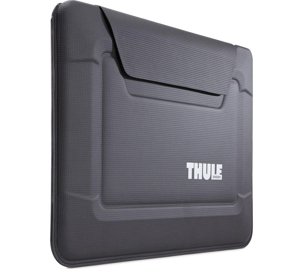 """THULE Gauntlet Envelope 13"""" MacBook Air Sleeve - Black"""