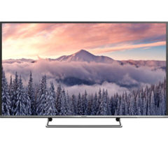 "PANASONIC VIERA TX-40DS500B Smart 40"" LED TV"