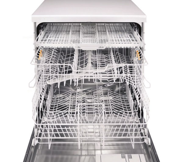buy miele g4263 scvi full size integrated dishwasher free delivery currys. Black Bedroom Furniture Sets. Home Design Ideas