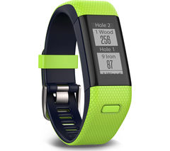 GARMIN Approach X40 - Lime Green, Regular