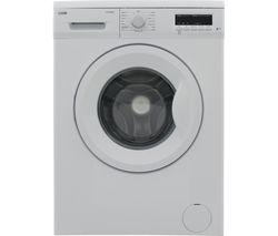 LOGIK L912WM16 Washing Machine - White