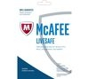 MCAFEE LiveSafe Unlimited 2017 - Unlimited for 1 year