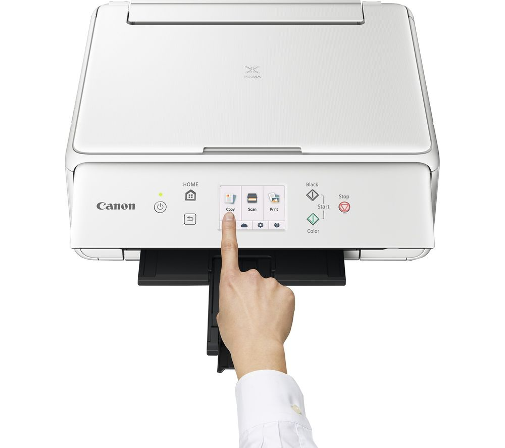 CANON PIXMA TS6051 All-in-One Wireless Inkjet Printer