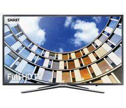 "SAMSUNG 49M5500 49"" Smart LED TV"