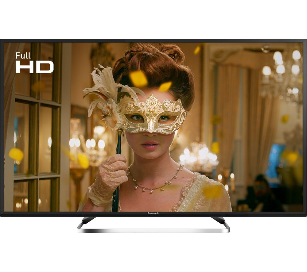 """PANASONIC TX-40ES500B 40"""" Smart LED TV + S1HDM315 HDMI Cable with Ethernet - 1 m"""