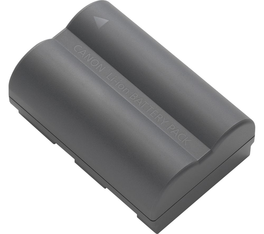 CANON BP511A Lithiumion Rechargeable Camera Battery