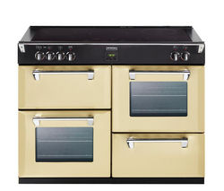 STOVES Richmond 1100Ei Electric Induction Range Cooker - Champagne