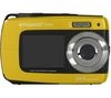 POLAROID IF045 Tough Compact Digital Camera - Yellow