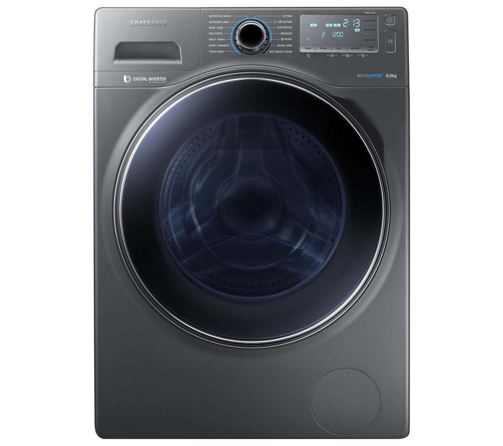 top 10 cheapest samsung washing machine prices best uk deals on washing machines. Black Bedroom Furniture Sets. Home Design Ideas