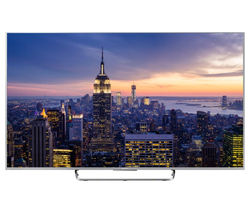 "SONY BRAVIA KDL65W857C Smart 3D 65"" LED TV"