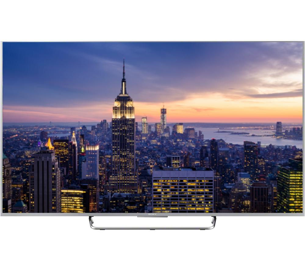 "65"" Sony BRAVIA KDL65W857C Smart 3D  LED TV"