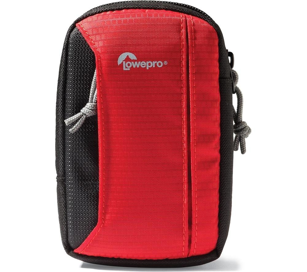 LOWEPRO Tahoe 25 ll Camera Case - Red