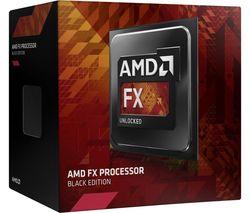 AMD FX-8370 Black Edition CPU - Retail