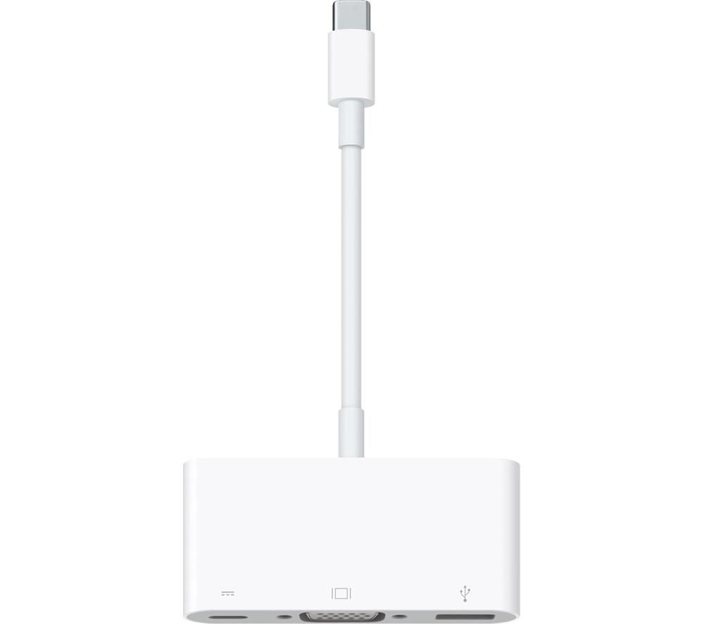 APPLE USB-C to VGA Adapter