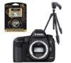 CANON EOS 5D Mark III DSLR Camera - Body Only