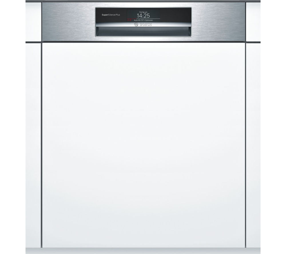 Bosch SMI88TS00G Dishwasher