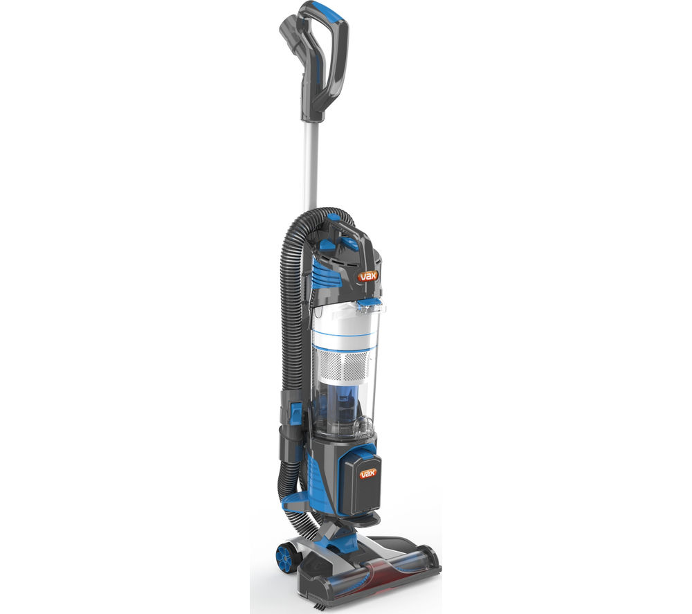 VAX Air Cordless Lift Solo U85-ACLG-BA Cordless Vacuum Cleaner - Graphite & Blue