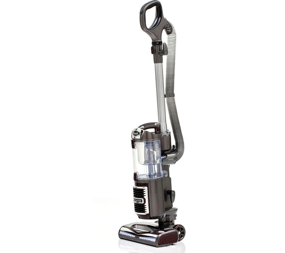 Shark Rotator Lift Away Vacuum Cleaner Nv340ukt All