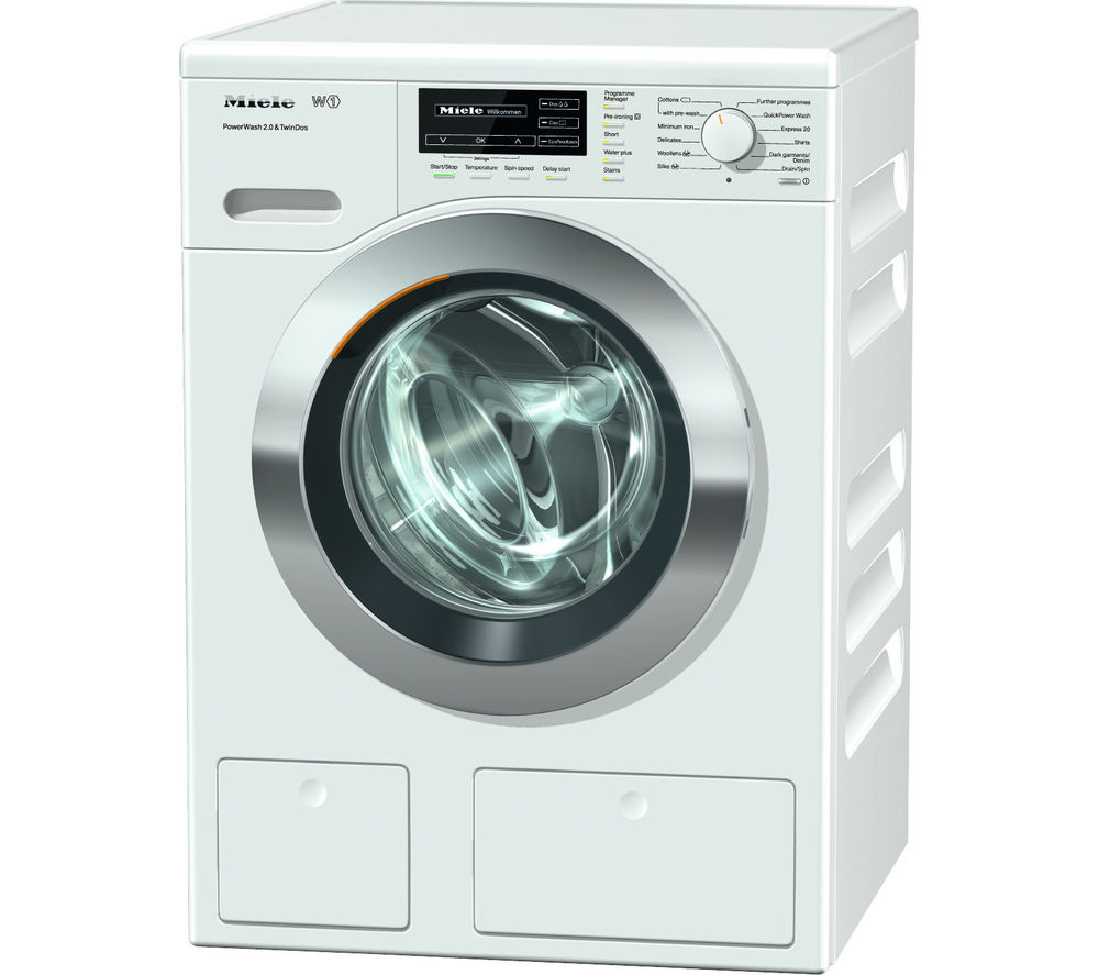 Image of Miele WKH121