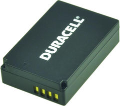 DURACELL DRCE12 Lithium-ion Rechargeable Camera Battery
