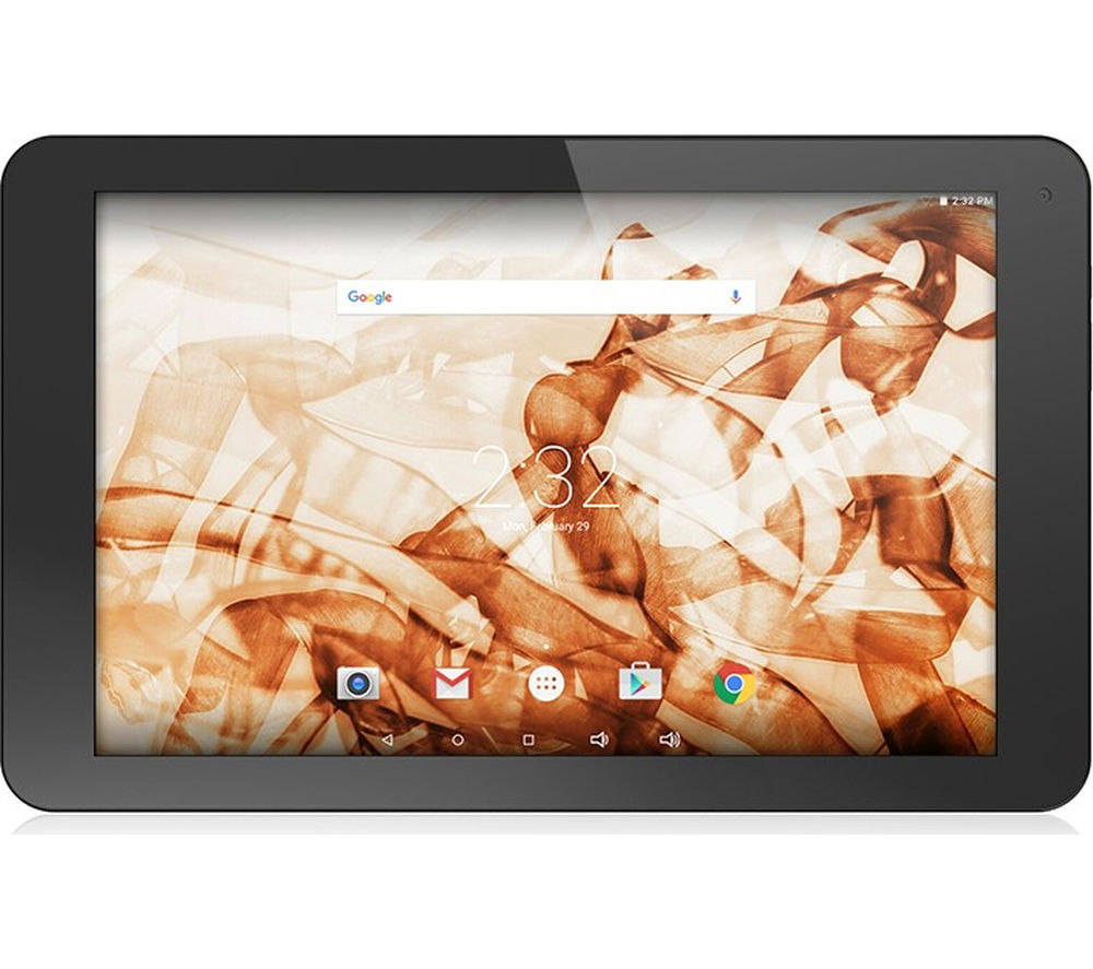 "Image of Hipstreet Phantom 2 10.1"" Tablet - 8 GB, Silver"