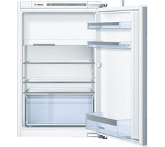 BOSCH Serie 4 KIL22VF30G Integrated Fridge