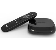 NOWTV HD Smart TV Box - Sports Bundle