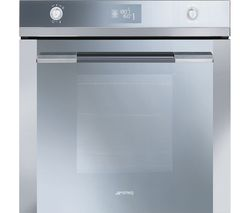 SMEG SFP125E Electric Oven - Stainless Steel
