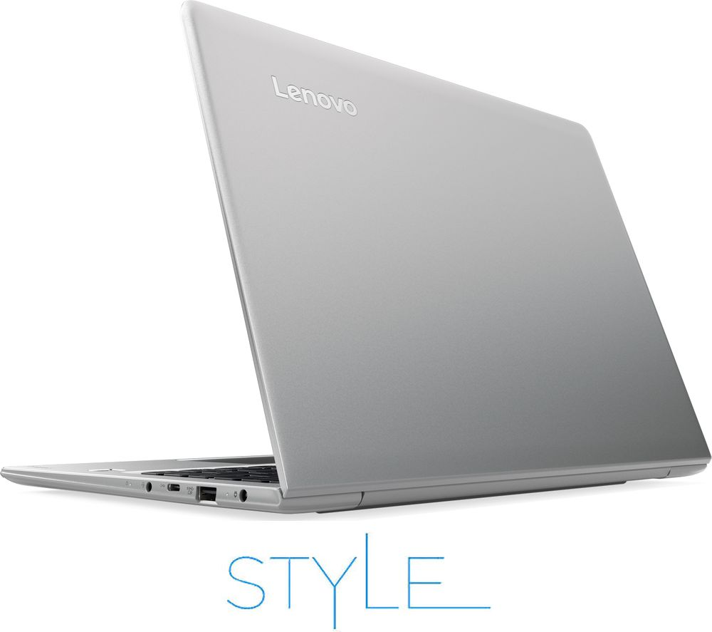 lenovo ideapad 710s plus 13 3 laptop silver deals pc world. Black Bedroom Furniture Sets. Home Design Ideas