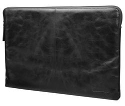 "DBRAMANTE Skagen 13"" MacBook Leather Case - Black"
